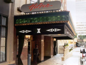 carroll architectural shade commercial metal awnings