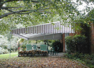 carroll architectural shade home awnings for fall