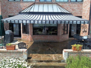 carroll architectural shade awning company in Chantilly