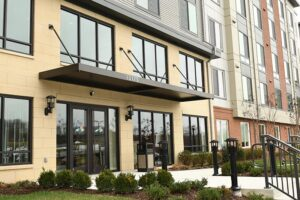 carroll architectural shade awning company in Sterling